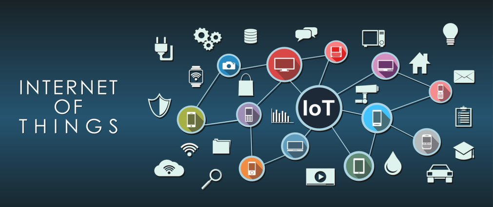 Internet of Things- The NewBuzzword