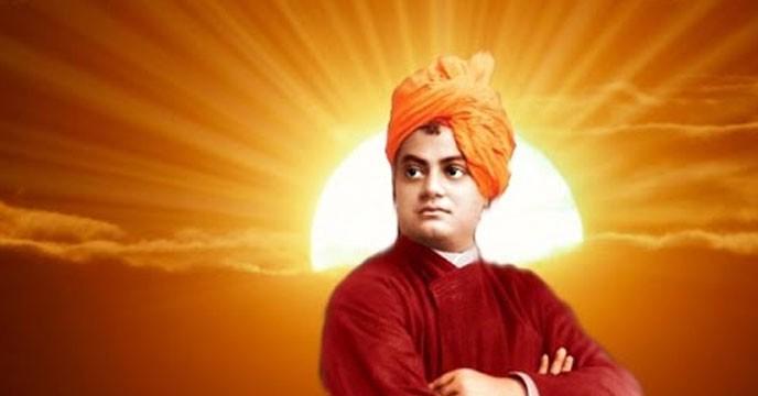 Vivekananda A YouthIcon