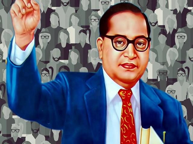 Dr. Bhim Rao Ambedkar – A DynamicLeader